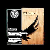 Награда JTI Partner