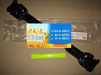 Вал карданный УАЗ 469,31512 Lmin=485 3151-2203010-01