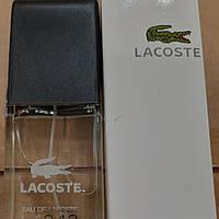 Туалетная вода Lacoste Eau De L.12.12 Blanc
