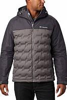 Мужская куртка Columbia Grand Trek Down Jacket