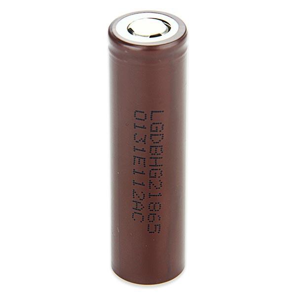 Высокотоковые аккумуляторы LG HG2 18650 Li-ion 3000mАh. Оригинал.