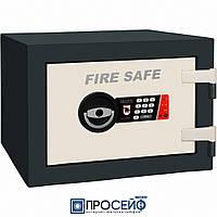 Огнестойкий сейф GRIFFON FS.32.E, фото 1