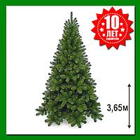 Искусственная ель Triumph Tree Edelman Tuscan 3.65 м Зеленая, фото 1