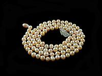 Намисто з натуральних Перлів, фото 1