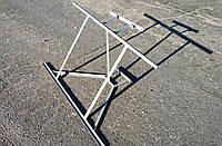 Кріплення для системи автономного освітлення САО, фото 1