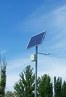 Система автономного освітлення (САО) STREET - 30 Вт, фото 1
