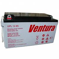 Тяговый аккумулятор Ventura GPL 12-65