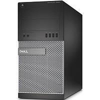 Компьютер БУ Dell 9020 MT Intel Core i5-4570 3.2GHz, RAM 8GB, SSD 120GB