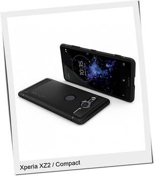 Xperia XZ2 / Compact