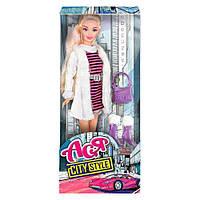 Кукла Ася  A-Style  (с аксессуарами)