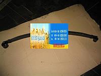 Рессора задняя УАЗ 31512 3-листовая (пр-во Чусовая) 31512-2912010