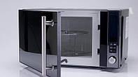 Новая микроволновая печь с грилем на 20л SILVERCREST SMW 800 c3 black, фото 1
