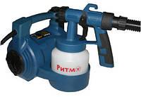 Краскораспылитель электрический РИТМ КЭ-950 3в1 (аналог paint zoom)