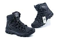 Демисезонные Ботинки Skadi SD-6 BLACK, фото 1
