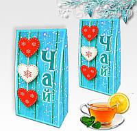 Чай Новогодний