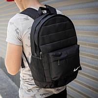 Рюкзак городской Nike line черный