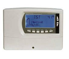 Контроллер для всесезонных гелиосистем SR728С1