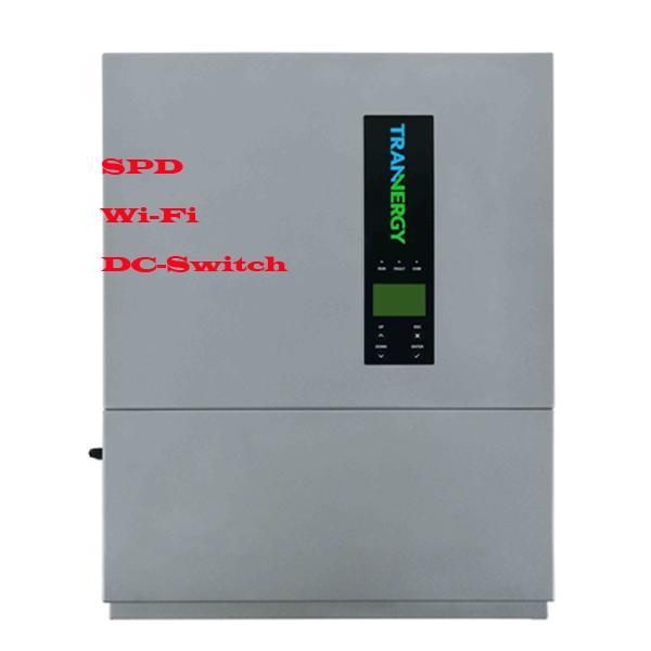 Сетевой инвертор  трехфазный 30кВт TRANNERGY TRM030KTL