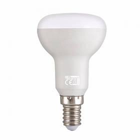 Светодиодная лампа REFLED-6 6W R50 Е14 4200K Код.59702