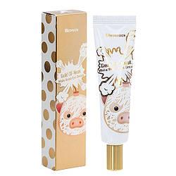Elizavecca Крем для Век Gold CF-Nest White Bomb Eye Cream 30ml