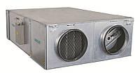 Подвесная ПВУ VHRV-PL 2000 с пластинчатым рекуператором