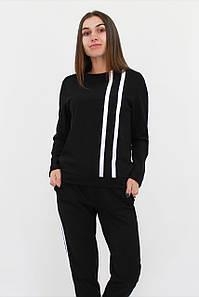 S, M, L / Молодіжний спортивний костюм Jersy, чорний