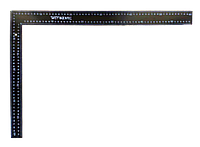 Кутник будівельний 600*400 мм, фото 1