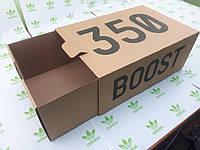 Коробки для обуви Adidas Yeezy Boost 350 (322х216х126)