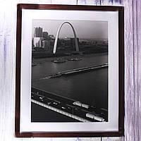 Фоторамка Мост, 53*43 см