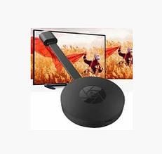 Медиаплеер Screen Mirroring HDMI/USB MiraScreen G2 (Дублирование экрана)