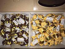 Конфеты шоколадные с ликером со вкусами ( шоколада/ банана) Figaro Чехия