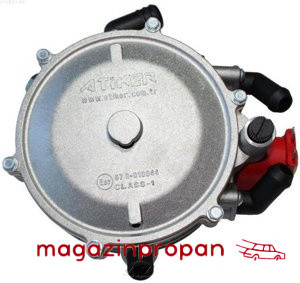 Газовый редуктор Atiker VR01  (90 кВт 130 л.с) (электронный)
