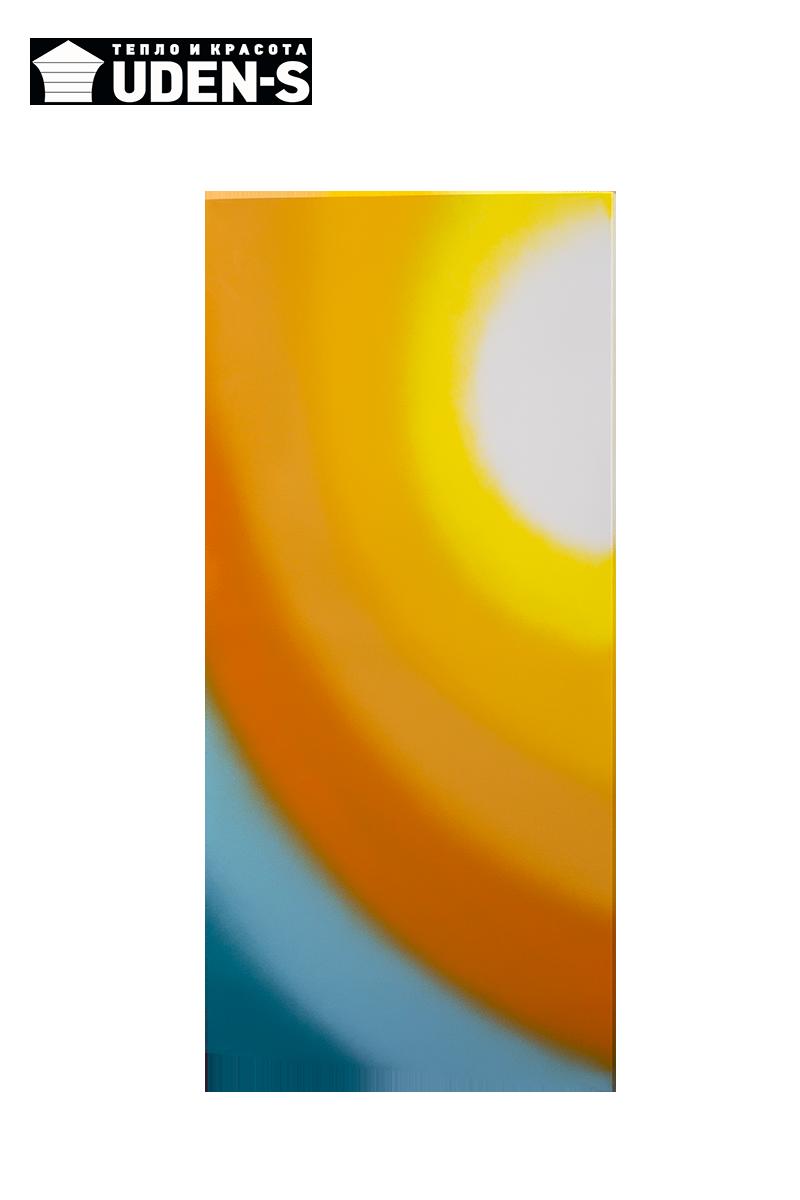 Металлокерамический обогреватель UDEN-700  Майами