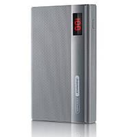 Портативное зарядное устройство (Power Bank) Remax Linon Pro RPP-53 10000mAh (Grey)