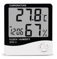 Метеостанция HTC-1 Часы