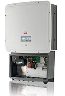 Мережевий інвертор ABB TRIO-27.6-TL (27,6 кВ, 3-фазний, 2 МРРТ)