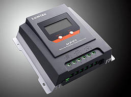 Контроллер заряда Lumiax MPPT2075,  без драйвера 20A 12/24V