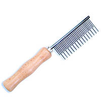 Расческа Safari SheddingShort Hair для короткой и средней шерсти