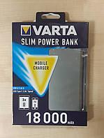 Power bank Varta Portable Slim 18000mAh (57967 101 111)