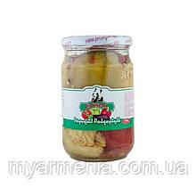 """Армянское Испеченные овощи """"Royal"""" 600г"""