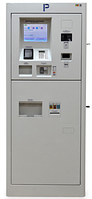Паркоматы и платежные терминалы