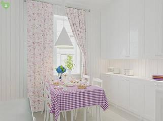Скатерти и кухонные полотенца