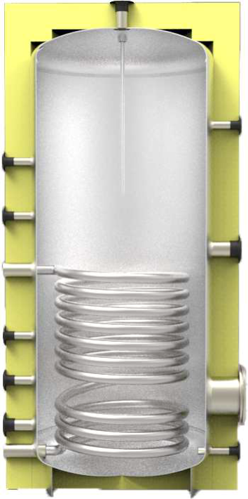 Бойлери серії ВТ модель ВТ-01-200