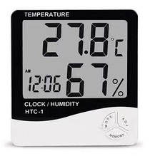 Метеостанция HTC-1 Часы опт