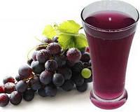 Концентрированный виноградный сок (65-67 Briх), красный виноград кислотность 1,5-2,0 % 1 кг