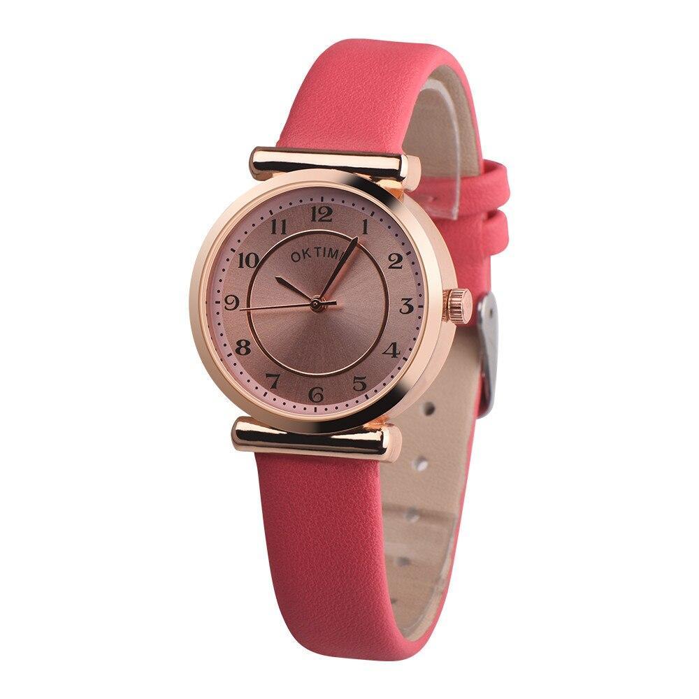 Жіночі наручні годинники OKTIME