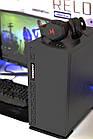 Игровой системный блок core i3 9100f+gtx 1060 3гб+ddr4 8gb, фото 2
