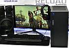Игровой системный блок core i3 9100f+gtx 1060 3гб+ddr4 8gb, фото 3