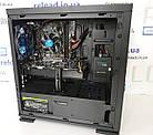 Игровой системный блок core i3 9100f+gtx 1060 3гб+ddr4 8gb, фото 8