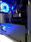 Игровой системный блок core i3 9100f+gtx 1060 3гб+ddr4 8gb, фото 5
